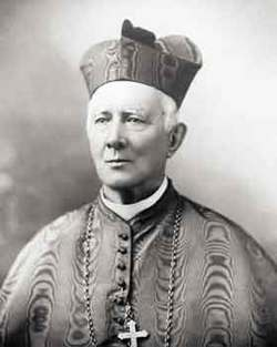 Cardinal Patrick Francis Moran