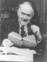 Dr Alfred Weber