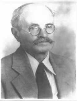 James Albert Tucker