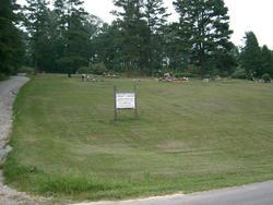 Pennsylvania Furnace Community Cemetery