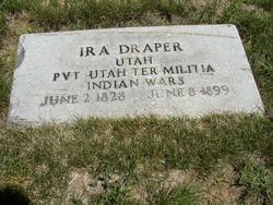 Ira Draper