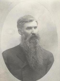 COL James Newton Hunter