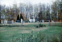 Speidel Cemetery