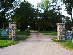 Ellendale City  Cemetery