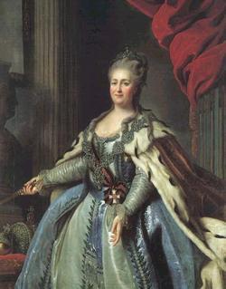 Catherine II the Great