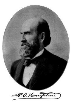 Sherman Otis Houghton