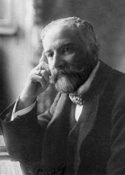 Sir Robert Bond