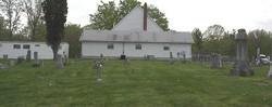 Mount Gilead Baptist Church Cemetery