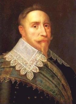 Gustav II Adolph