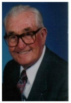 Rev Hargle Tom Arnett