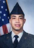Sgt Michael Dwayne Acklin, II