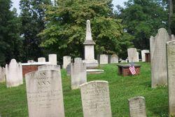 Allentown Presbyterian Church Cemetery