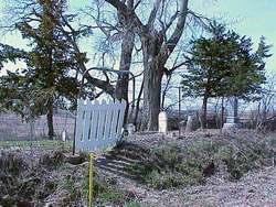 Jones - Williams Cemetery
