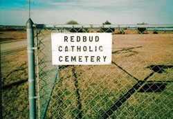 Red Bud Catholic Cemetery