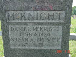 Daniel McKnight