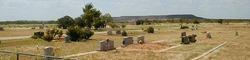 Gail Cemetery