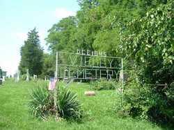 Vieley Cemetery