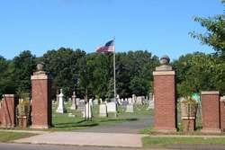 New Center Cemetery