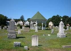 Whitneyville Cemetery
