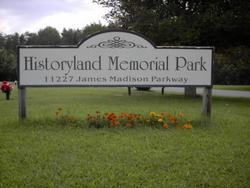 Historyland Memorial Park