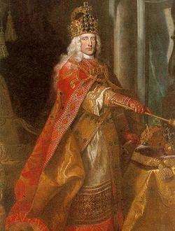 Josef I