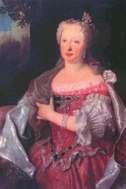 Maria Anna Josepha of Habsburg