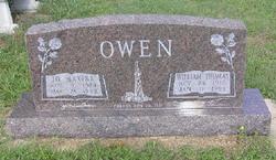 William Thomas Owen