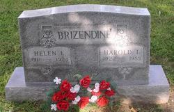 Harold T Brizendine