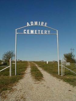 Admire Cemetery
