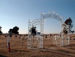 Bazaar Cemetery