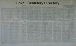 Lovell Cemetery