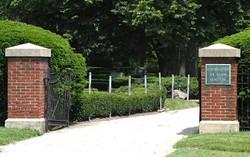 Am Echod Cemetery