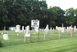 Hickory Union Cemetery