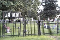 Lake Mound Cemetery