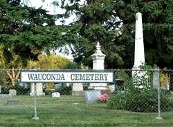 Wauconda Cemetery