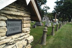 Warrenville Cemetery