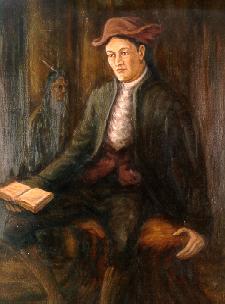 Rev David Brainerd
