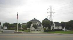 Marlboro Memorial Cemetery