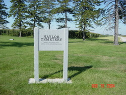 Naylor Cemetery