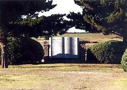 Ralls Cemetery