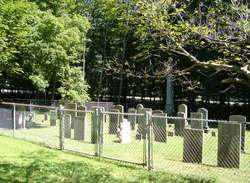 Sperry Cemetery
