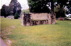 Haley's Grove Cemetery