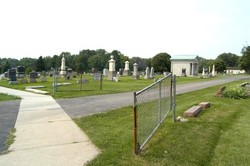 Lockport Cemetery