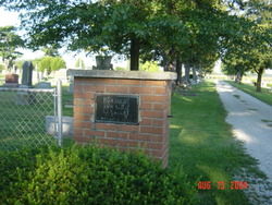 Humboldt Township Cemetery