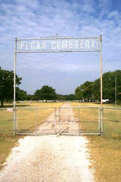 Pecan Cemetery