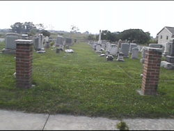 State Line Union Cemetery