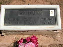 Alfred Fisk Stout, Sr