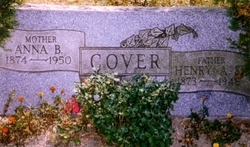 Anna Bertha <I>Lopin</I> Cover