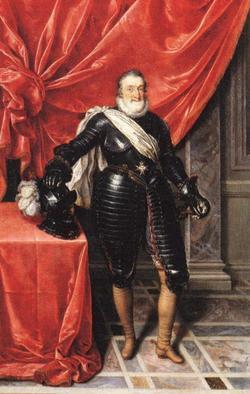 Henri IV de France