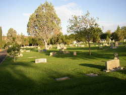 Saint George City Cemetery
